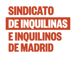 Sindicato de Inquilinas e Inquilinos de Madrid Logo