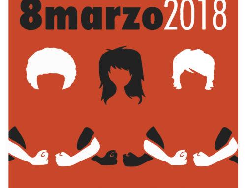 Huelga del 8 de Marzo, mujeres y derecho a la vivienda