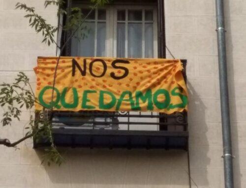 Los sindicatos de inquilinas de Madrid y Barcelona ante el acuerdo de presupuestos para 2019
