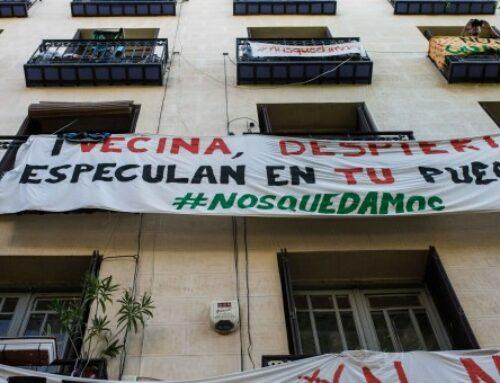 Sobre el real decreto ley de medidas urgentes en materia de vivienda y alquiler