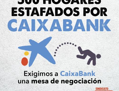 CaixaBank convierte en paradoja su proyecto de alquileres asequibles haciéndolos inasumibles