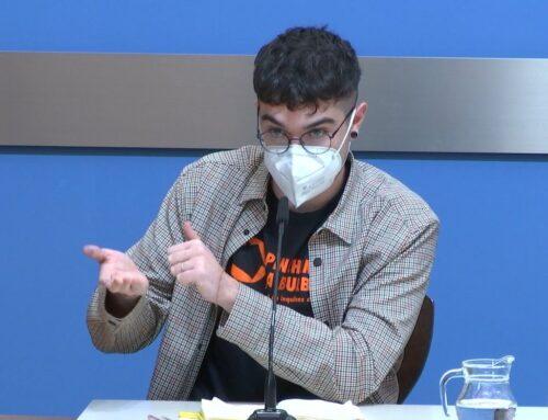 PSOE, ZeC y Podemos votan a favor de la regulación del los alquileres en el ayuntamiento de Zaragoza