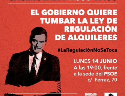 Enésima maniobra del PSOE para fintar los compromisos de investidura
